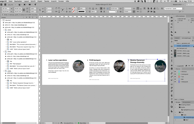 Cloud publishing with Adobe InDesign and Kirby — Roland Dreger